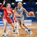 UB freshmen propel women's hoops to 68-51 road win