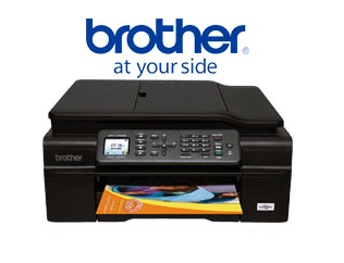 Driver Printer Brother DCP J125 Download