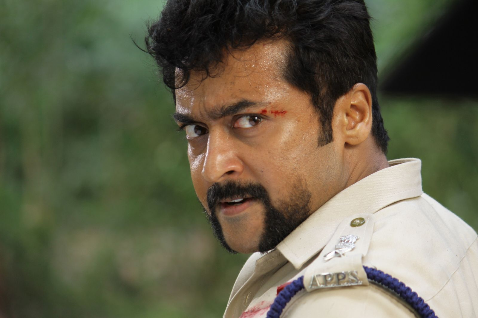 Suriya photos from Singam 3 movie-HQ-Photo-4