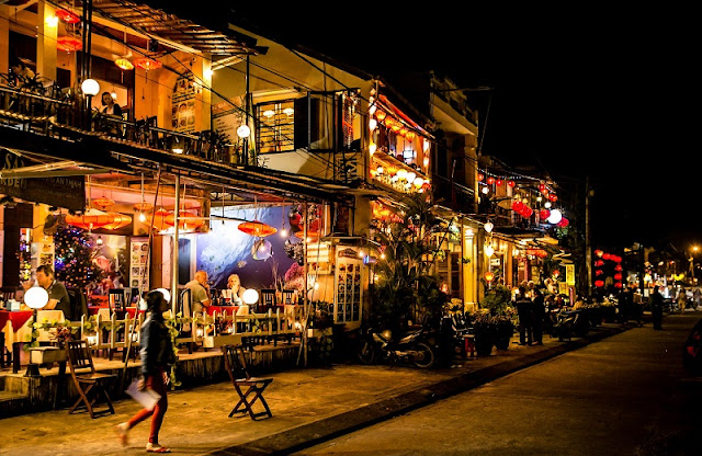 If you have one day in Hoi An ancient town? 6