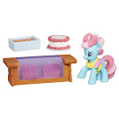 My Little Pony Pinkie Pie Small Story Pack Mrs. Dazzle Cake Friendship is Magic Collection Pony