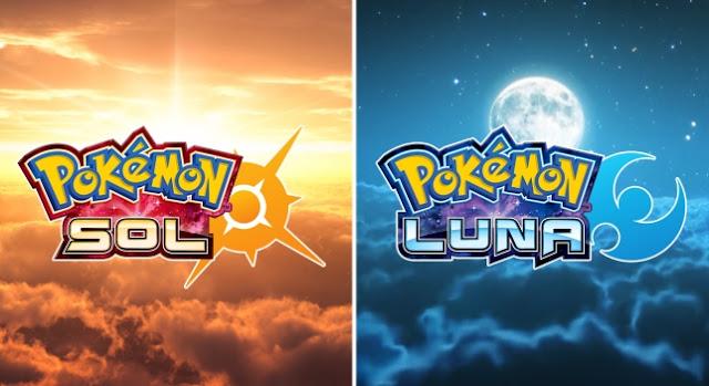 Nuevo tráiler de Pokémon Sol y Luna, se desvela el gran secreto de los iniciales 1