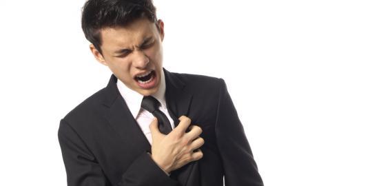 Cara Mengatasi Nyeri Dada Menusuk Sebelah Kiri Yang Tak Tertahankan