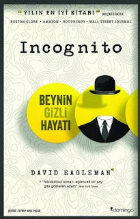 David Eagleman - Incognito