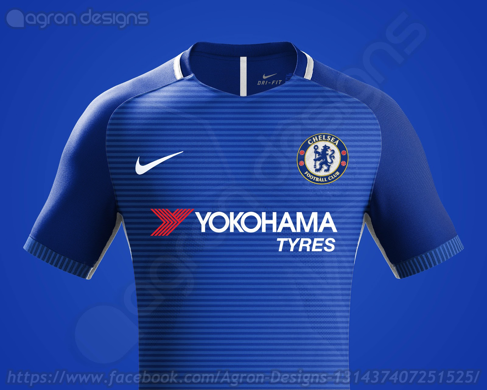 Chelsea Kits thread - Page 285 - Matthew Harding Stand - Talk Chelsea a6ae8f830