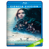 Rogue One: Una historia de Star Wars (2016) BRRip 720p Audio Dual Latino-Ingles