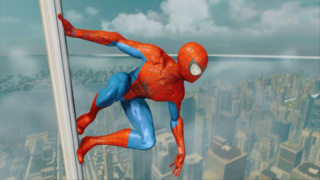 Spider Man 3 PC Game Play