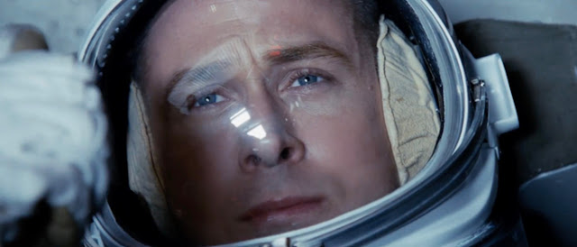 First Man: Film Review