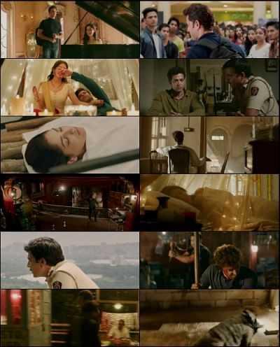 Kaabil (2017) 700mb Movie DvDScr