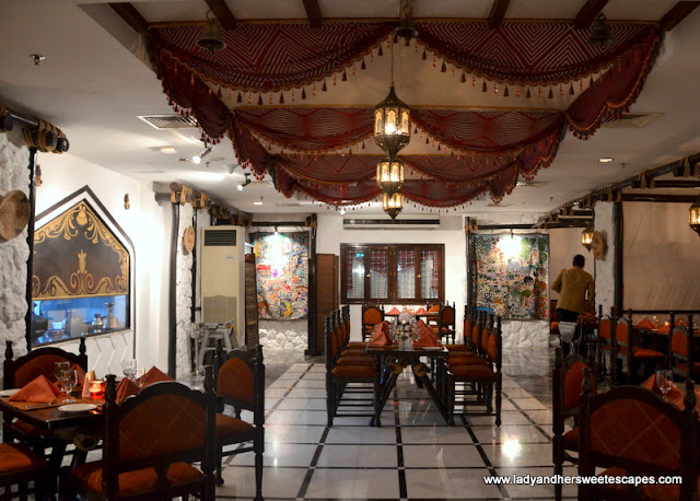 Tanjore Indian Restaurant