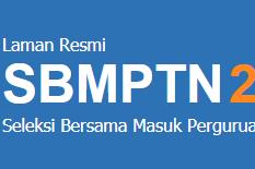 03 Juli 2018 Pengumuman SBMPTN Tahun 2018