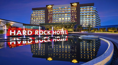 Hard Rock Hotel - Cancun