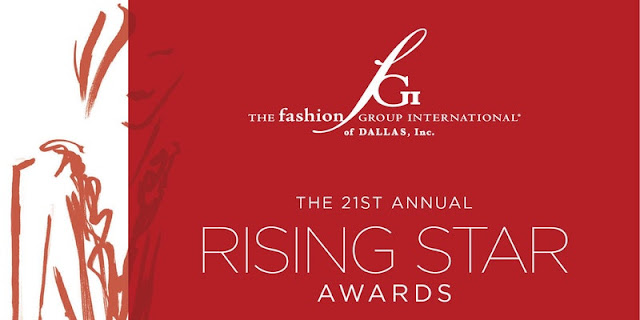 The event, which will take place at 7 for Parties, will include a cocktail party, pop-up runway presentations from the fashion finalists and an awards ceremony.