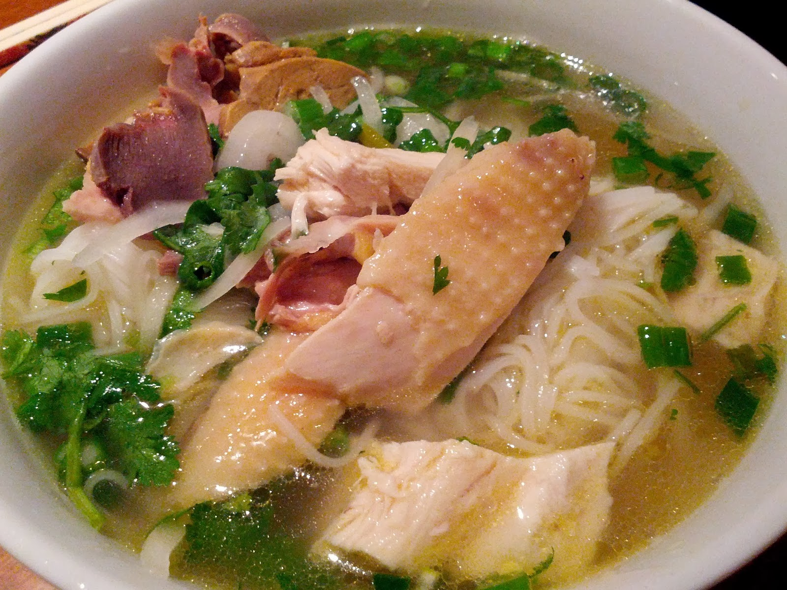 Pho noodles vietnamese food special vietnam wonders - Vietnamese cuisine pho ...