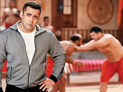 Bigg boss host as SULTAN