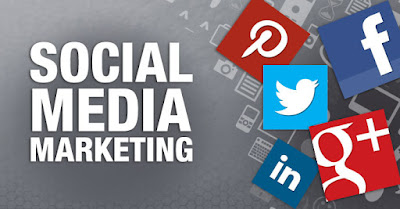Social Media Marketing by BlissMarcom