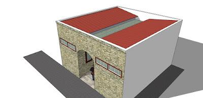 Boarding house plan 12