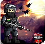 Surgical Strike Indian Army MOD APK Offline