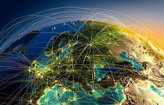 Aspek Fisik Geografi dan Non Fisik Geografi Lengkap dengan Komponen Geografi