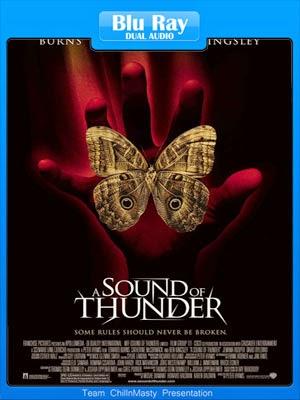 A sound of thunder dual - xawddnk