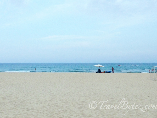 The Beach at Pullman Danang Beach Resort