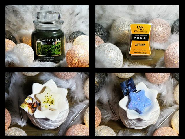 Avis Mystery Box, Box Bougies Parfumées de La Note de Coeur - blog bougie - blog parfum