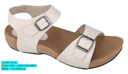 Sandal Cewek Catenzo WI 518