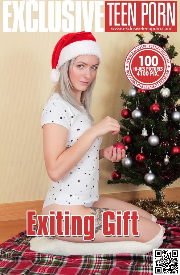 [ExclusiveTeenPorn] Lulya - Exciting Gift