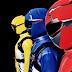 Power Rangers Beast Morphers aparece em capa de Shattered Grid