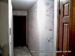 pintura residencial são paulo