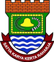 Logo / Lambang Kabupaten Tangerang