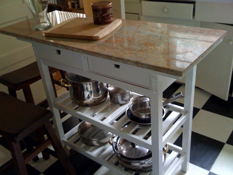 maliasprojects project kitchen island