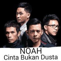 Download Lagu Noah - Cinta Bukan Dusta Mp3 Terbaru