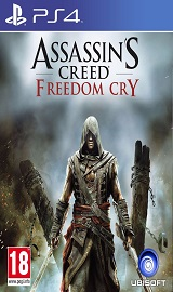 assassins creed freedom cry pt br ps4 primaria D NQ NP 478825 MLB25509748109 042017 F - Assassins Creed Freedom Cry PS4-DUPLEX