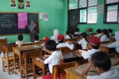 Mendikbud: Guru Jangan Hanya Cuap-cuap Lalu Beri PR