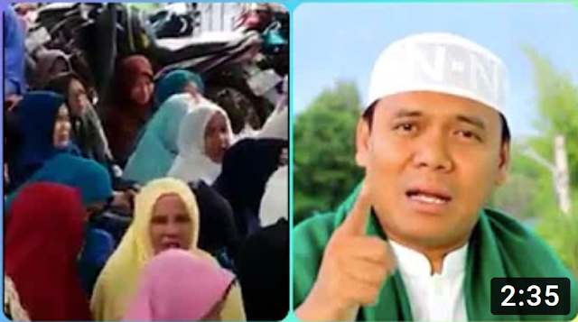 Meluruskan Sugi Nur yang Kutip Ayat Al-Quran untuk Panggil Lawan Politik dengan Nama Hewan