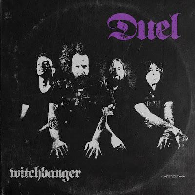Duel – Witchbanger