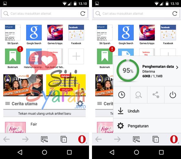 aplikasi browser tercepat android