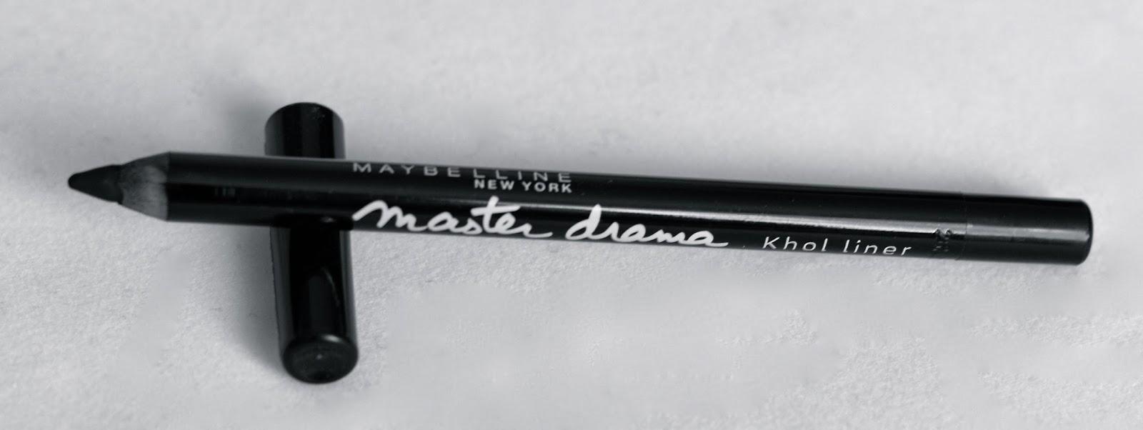 Imagini pentru Master Drama crayon khôl