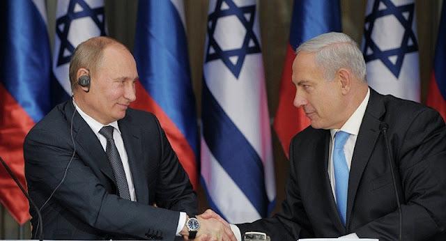 Rôle eschatologique de la Russie? Poutine%2Bbibi%2B2