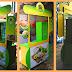 Booth Portable Es Teller Rp 2.800.000
