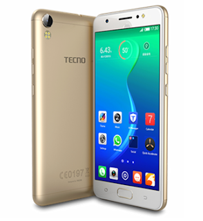 Tecno I3 MT-6737M Stock ROM Firmware ROM (Flash File)