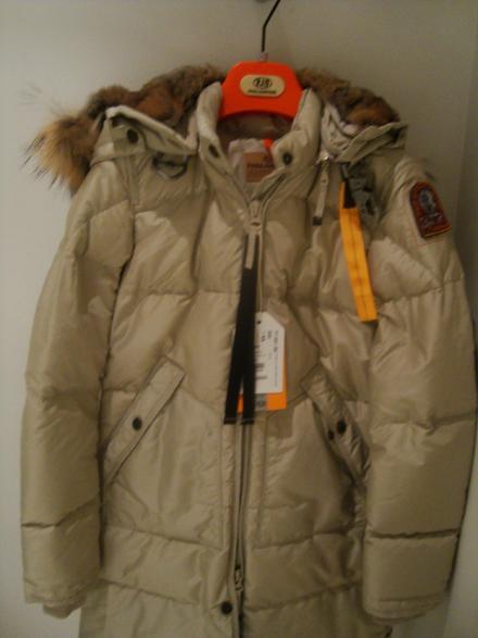 more photos 1e652 ec9d3 brand new parajumpers jakke online
