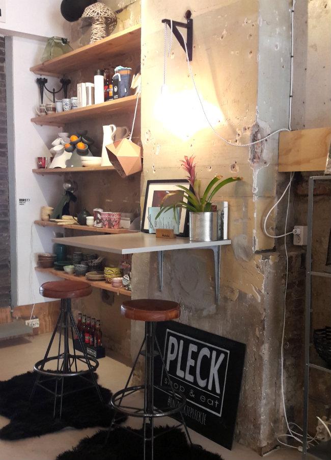 Hotspot in Delft: Pleck | Happy in Red