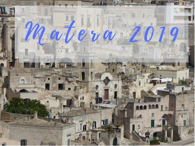 Cosa significa essere la capitale europea della cultura. Matera