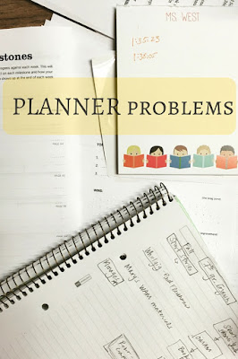 planner, bullet journal, day minder