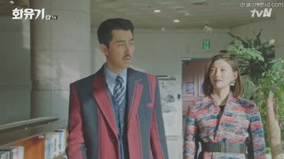 A Korean Odyssey Episode 05 Subtitle Indonesia