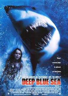 The Deep Blue Sea - Movie Reviews