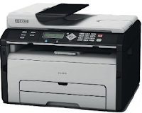 Ricoh SP 204SN Printer Driver Download