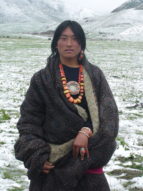 Human Rights in Tibet before 1959